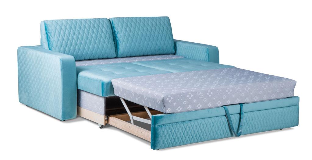 купить выкатной диван с ящиком для белья